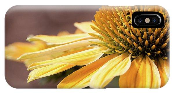 Echinacea, Cheyenne Spirit - IPhone Case