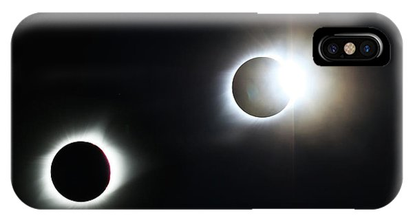 Totality Awesome IPhone Case