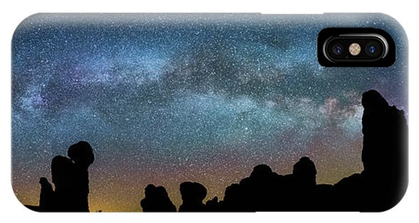 IPhone Case featuring the photograph Eden by Darren White