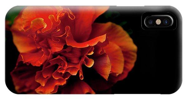 Efflorescence IPhone Case