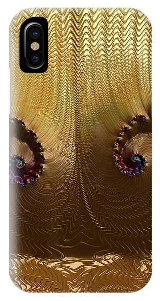 Egyptian God IPhone Case