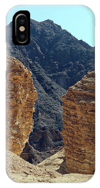 Eilat-israel IPhone Case