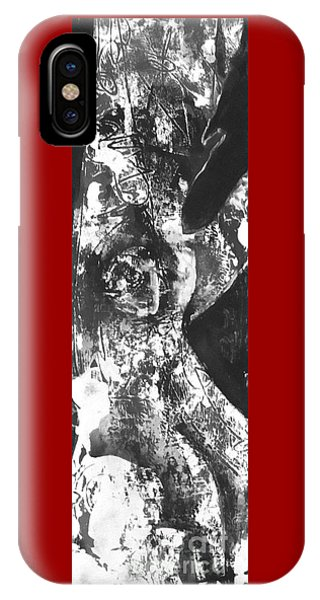 Elder IPhone Case