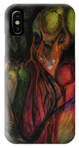 Elder Keepers IPhone Case
