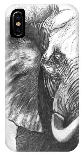 Elephant For Alabama  IPhone Case