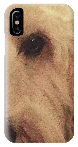 Elleye IPhone Case