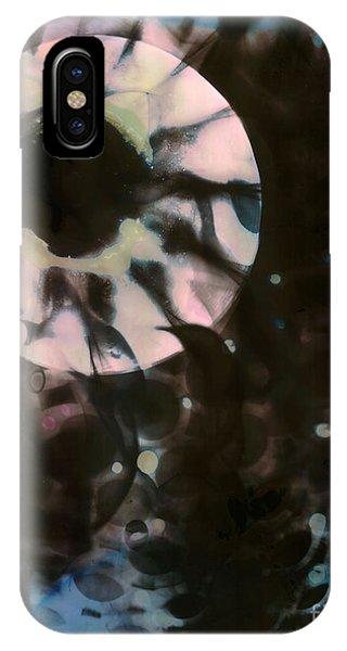Em23 IPhone Case
