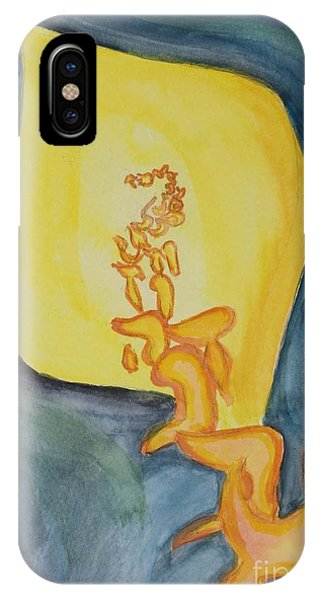 Emanation IPhone Case