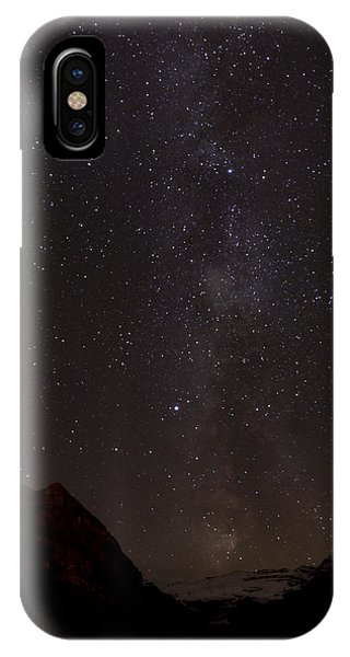 Emerald Star Shine IPhone Case