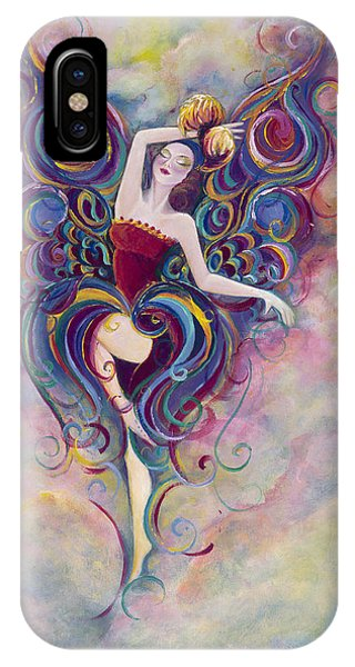 Enchanted IPhone Case