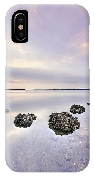 Dawn iPhone Case - Endless Echoes by Evelina Kremsdorf