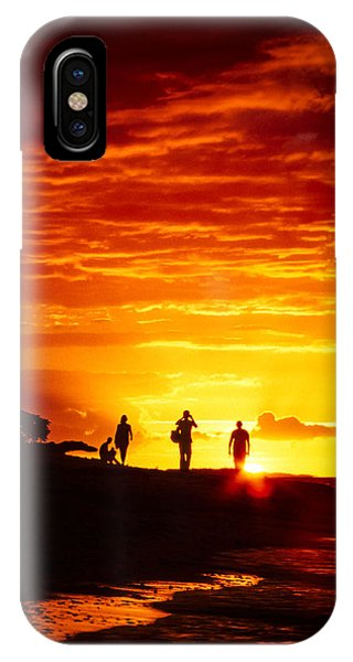 IPhone Case featuring the photograph Endless Fiju by T Brian Jones