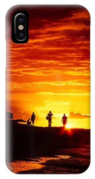 Endless Fiju IPhone Case