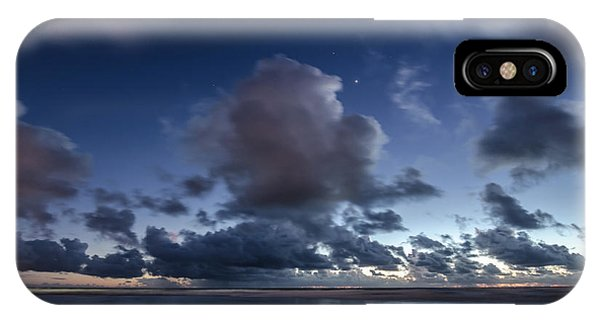 Endless Horizons IPhone Case