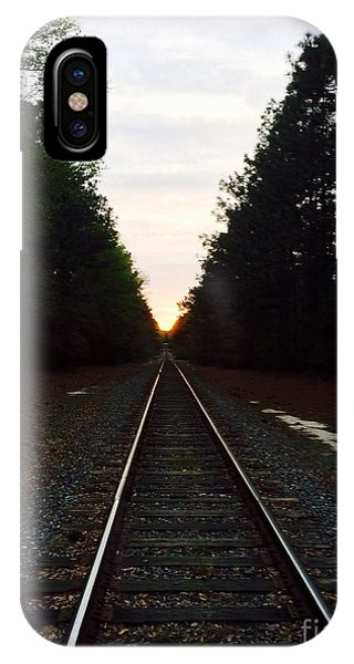 Endless Journey IPhone Case