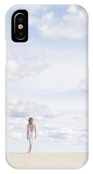 Endlessly IPhone Case