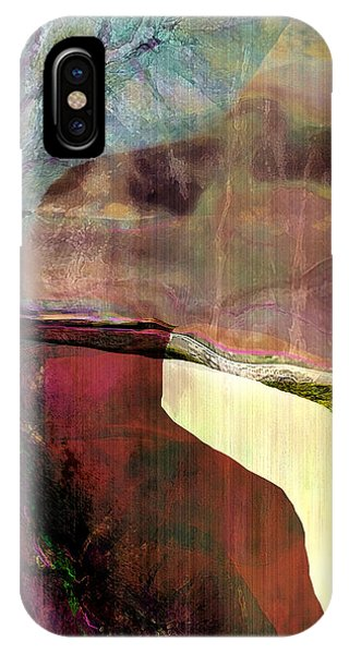 Can Spring Be Far Behind IPhone Case