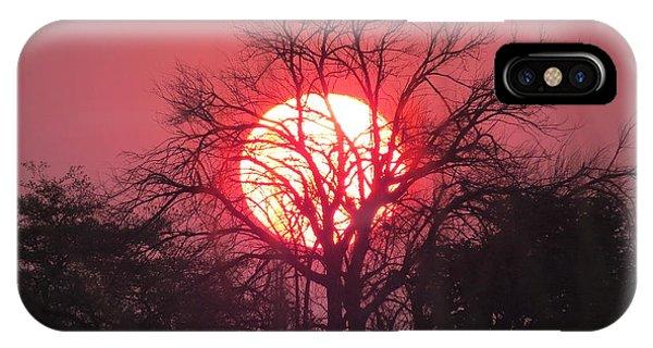 Engepi Sunset IPhone Case