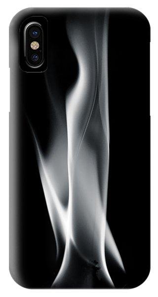 Engulfed IPhone Case