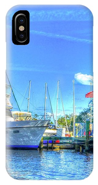 iPhone Case - Enjoy Life by Debbi Granruth