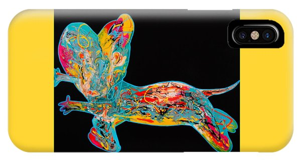 Enless Possibilities IPhone Case