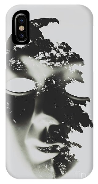Nature Scene iPhone Case - Enlightenment Within by Jorgo Photography - Wall Art Gallery