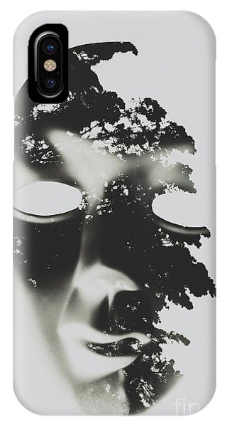 Spirituality iPhone Case - Enlightenment Within by Jorgo Photography - Wall Art Gallery