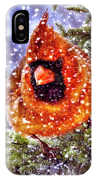 Enough Of This White Stuff IPhone Case