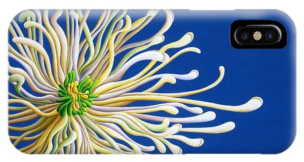 Entendulating Serene Blossom IPhone Case