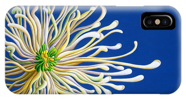 Entendulating Serene Blossom IPhone Case