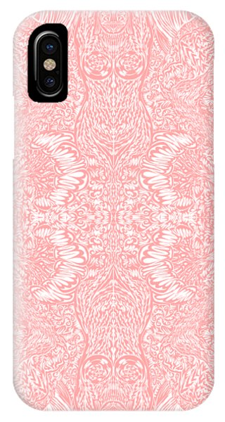 Epic Pink IPhone Case