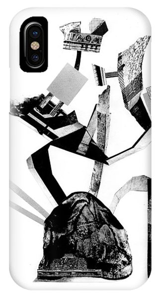 Equilibrium #3 IPhone Case