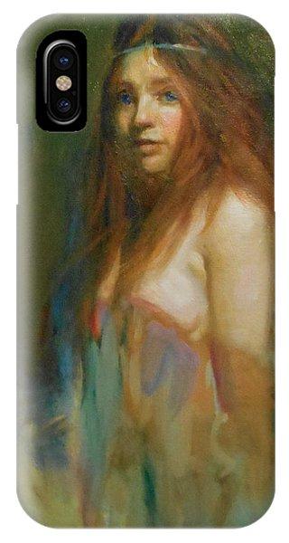 Erialle IPhone Case