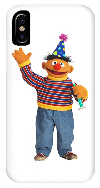 Ernie IPhone Case