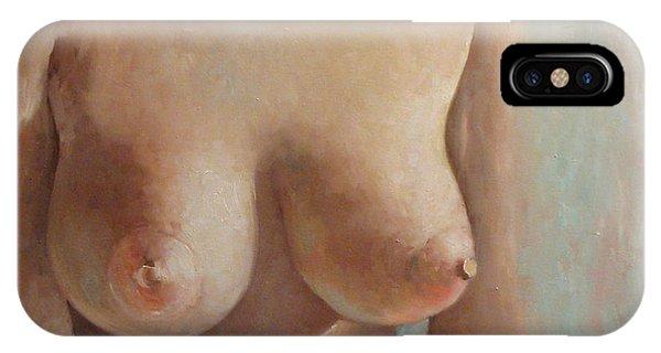 Erotic Nude IPhone Case