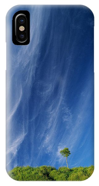 Essence Of One      IPhone Case