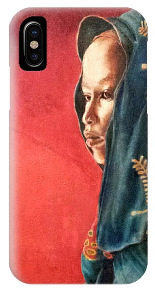 Esther IPhone Case