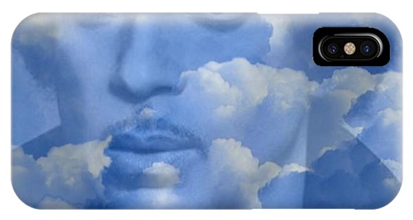 Eternal Bliss For Our Beloved Prince IPhone Case