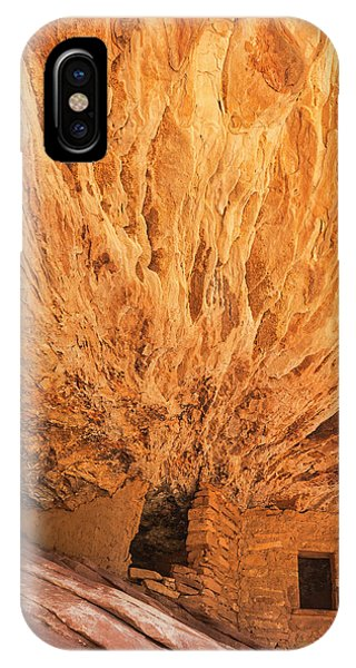 Eternal Flames IPhone Case