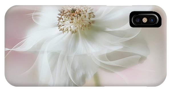 Ethereal Beauty IPhone Case