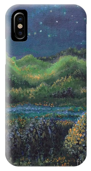 Ethereal Reality IPhone Case