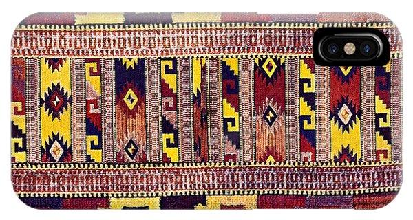 Ethnic Tribal IPhone Case