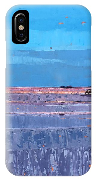 Evening Waters IPhone Case