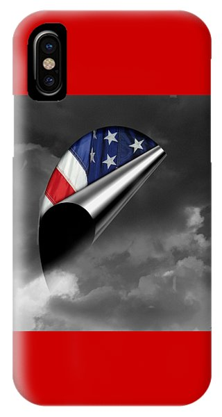every Cloud has a Lining IPhone Case