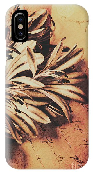 Poetry iPhone Case - Every Word Handwritten by Jorgo Photography - Wall Art Gallery