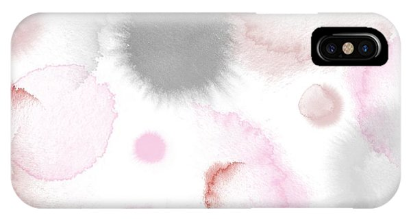 IPhone Case featuring the painting Exhale by Marianna Mills