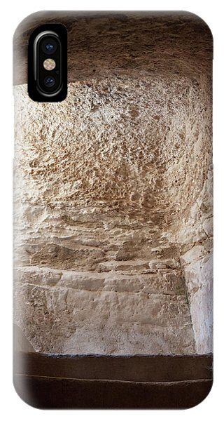 Exit To The Light IPhone Case