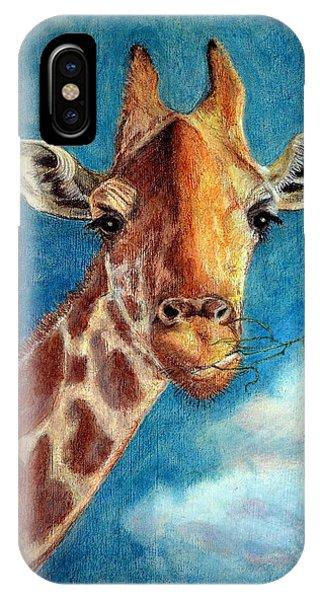 Exotic Animal Series IPhone Case