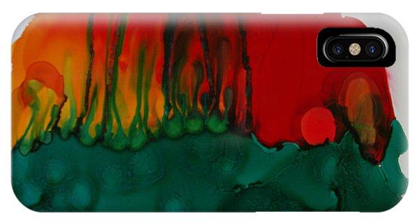 Exotic Nature # 56 IPhone Case