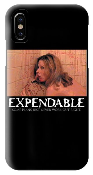 Expendable 14 IPhone Case
